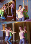 Индивидуальное обучение танцам для женщин