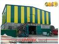Производство ангаров,  навесов,  каркасов ангаров (любых металлоконструкций).