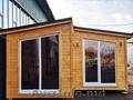 Готовые деревянные дома
